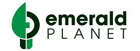 Emerald-planet