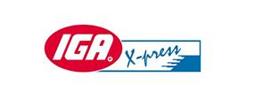 IGA-xpress