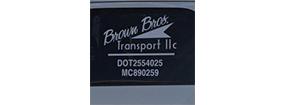 Brown-bros