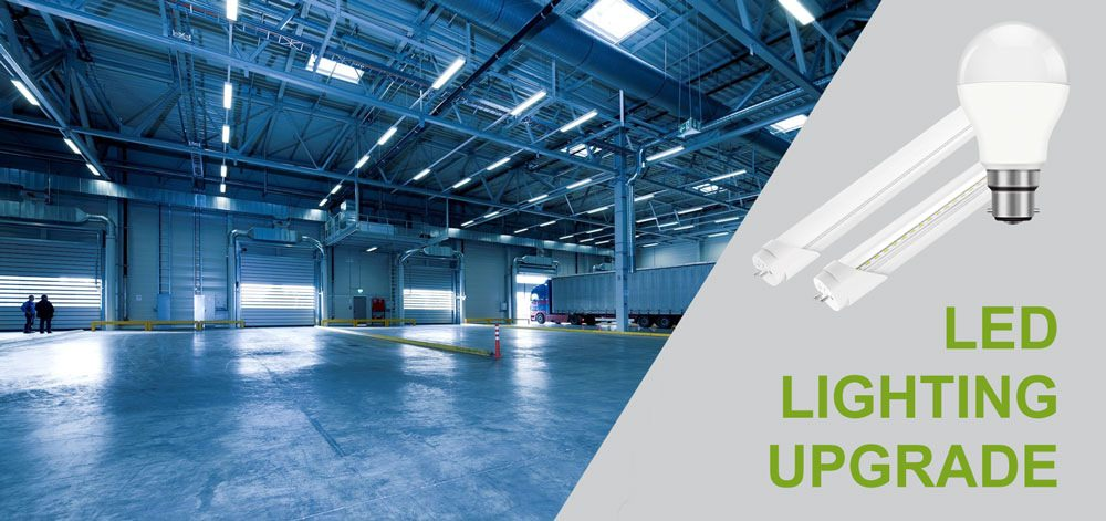 LED Lighting Upgrade: Why You Should Make The Switch