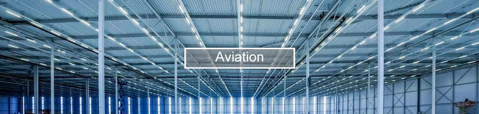 aviation free led light replacement