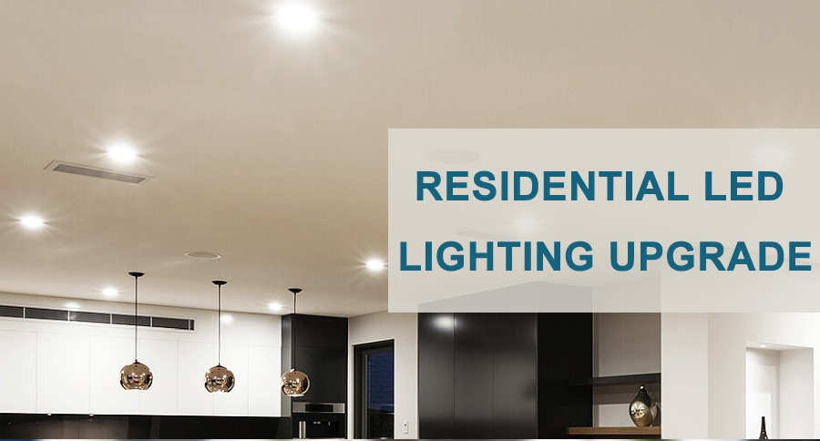 VEU LED Lighting Upgrade Coming To Victorian Households In January 2019